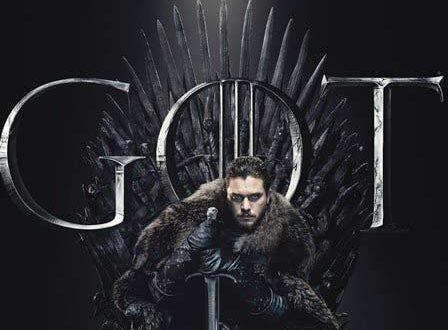 دانلود سریال Game Of Thrones