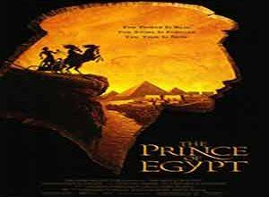 دانلود فیلم The Prince Of Egypt 1998