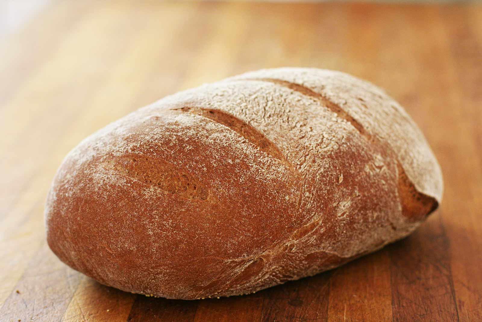 نگهداری از نان