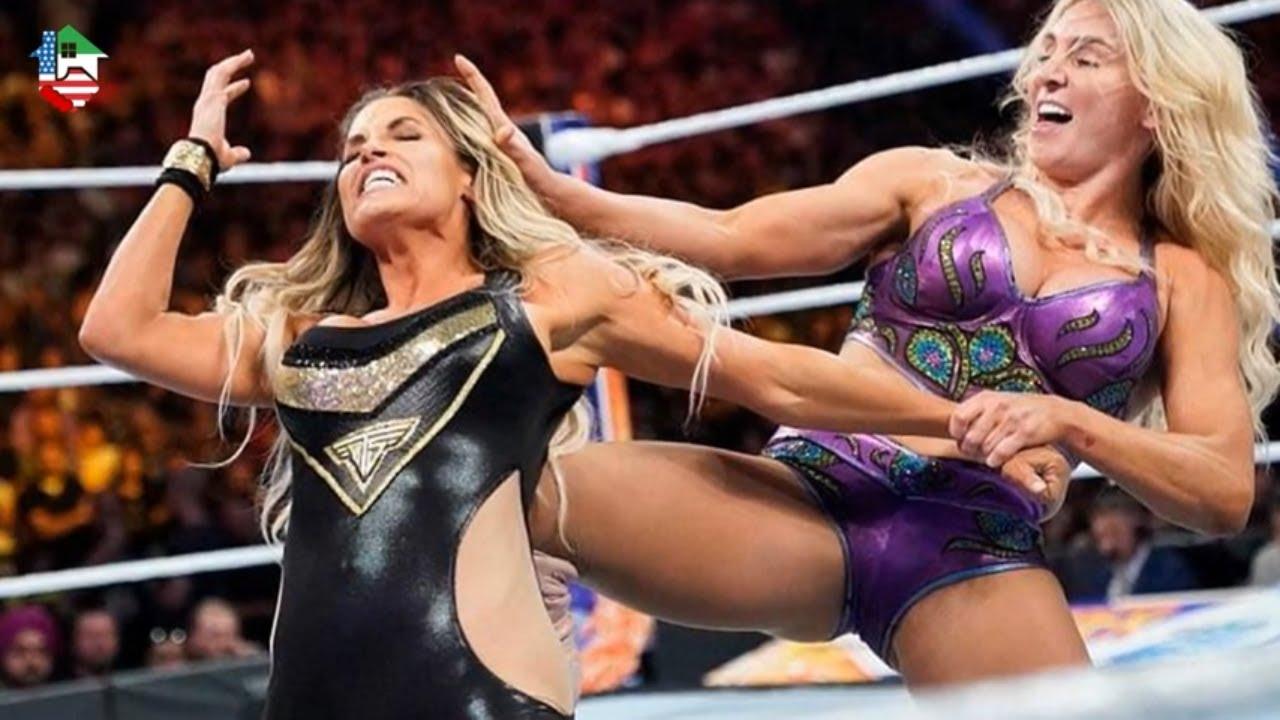 شرط بندی روی مسابقات کشتی کج زنان و مردان WWE