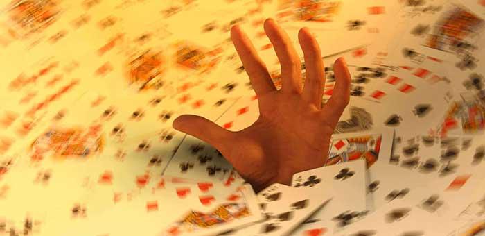 اعتیاد به قمار بازی و شرط بندی