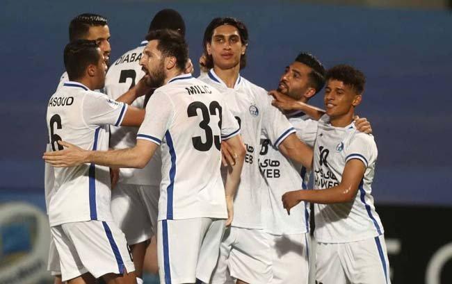 فرم پیش بینی دیدار استقلال ایران و الدحیل قطر لیگ قهرمانان آسیا