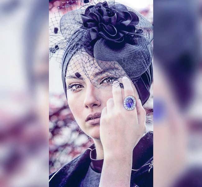 محیا دهقانی کیست؟   بیوگرافی بازیگر ایرانی و حواشی دهقانی