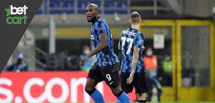 فوتبال لیگ ایتالیا ( اینتر - هلاس ورونا )