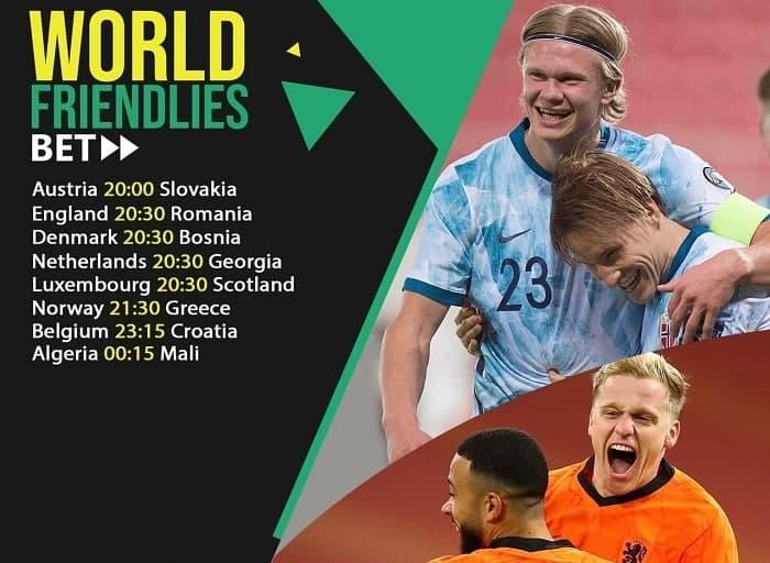 پیش بینی فوتبال تیم های خارجی جهان